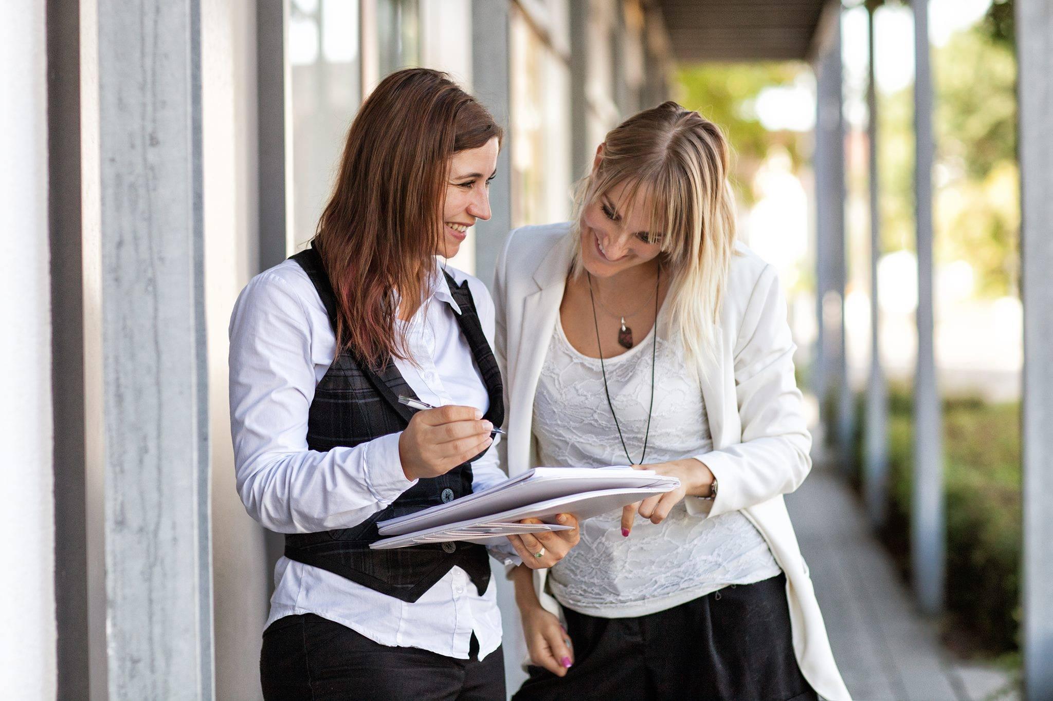 Ingolstadt Life & Business Coach Nicole Pethke
